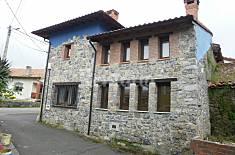 Maison pour 4-6 personnes à Asturies Asturies