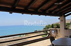 House for rent only 60 meters from the beach Agrigento