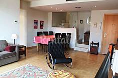 Apartamento 8 PAX con WIFI y parquin Girona/Gerona