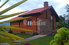 Casa en entorno rural, El Mirador de Tono Cantabria