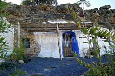 House for 5 people with views to the mountain Granada