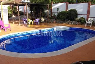 Villa en location à 10 km de la plage Malaga