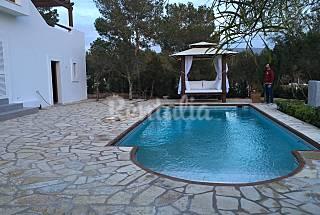Tarida NIna Ibiza