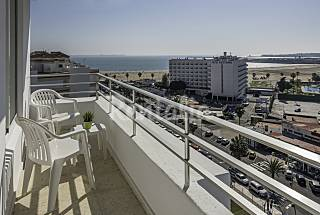 Apartment for 4-6 people only 200 meters from the beach Cádiz