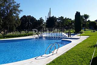 House with 4 bedrooms only 200 meters from the beach Alicante