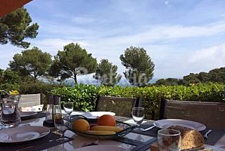 Casa en alquiler a 800m de la playa Girona/Gerona