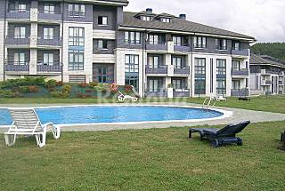 Apartment for 2-4 people 4.5 km from the beach Cantabria