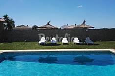 Casa en alquiler en Conil (el Colorado) Cádiz