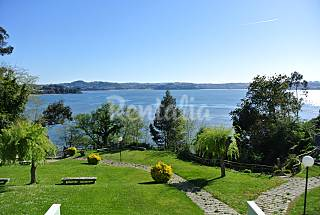 Apartments with 2 bedrooms only 50 meters from the beach A Coruña