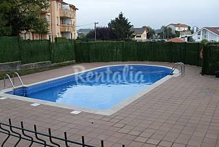 Appartement pour 2-4 personnes à 500 m de la plage Asturies