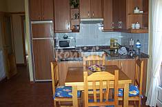 Apartment for rent only 800 meters from the beach Cantabria
