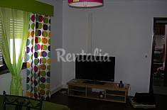 Apartamento para 4-5 pessoas a 200 m da praia Setúbal