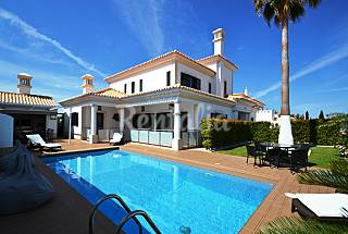Villa de 4 habitaciones a 700 m de la playa Algarve-Faro