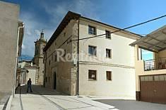 Casa y jardin para 4 personas en El Busto(Navarra) Navarra