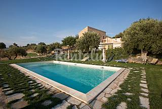 Villa Dafne Ragusa