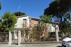 Casa en alquiler a 200 m de la playa Ferrara