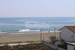 Apartamento en alquiler a 25 m de la playa Málaga