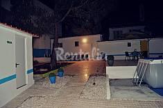 Casa para alugar a 2 km da praia Santarém