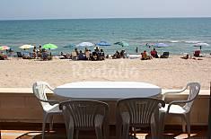Chalet con acceso directo a la playa Valencia