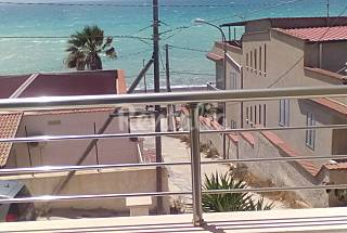 Apartment for 4-7 people only 30 meters from the beach Agrigento