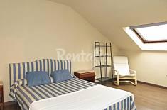 Appartement pour 7 personnes à Oviedo centre Asturies