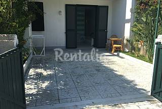 House with 2 bedrooms only 900 meters from the beach Lecce