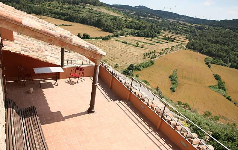 Villa de 7 habitaciones en Cataluña Lleida/Lérida