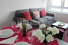 Apartamento para 5 personas en A Coruña centro A Coruña/La Coruña