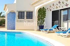 Apartamento para 6 personas en Carvoeiro Algarve-Faro