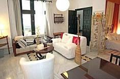 Appartement pour 6 personnes à Séville centre Séville