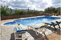 Appartement pour 4 personnes à Moya Cadix