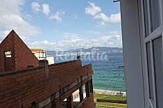 Apartamento para 3-4 personas a 150 m de la playa Pontevedra