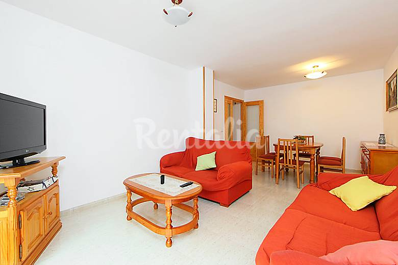 Apartamento en alquiler a 250 m de la playa vinar s for Registro bienes muebles castellon