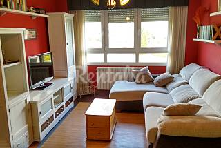 Apartment with 2 bedrooms in Cantabria Cantabria