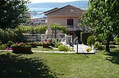 Primera planta de casa con finca Pontevedra