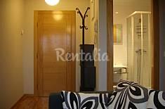 Appartement de 1 chambre à 100 m de la plage Asturies