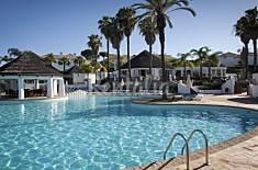 House for 6 people in Almancil Algarve-Faro