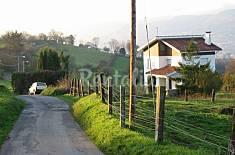 Maison de 3 chambres avec vue sur la montagne Asturies