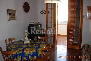 Apartment for 4-5 people only 100 meters from the beach Lecce