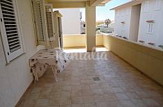 Apartment for 7 people only 50 meters from the beach Ragusa