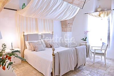 Villa per 7-9 persone a 7 km dalla spiaggia Brindisi