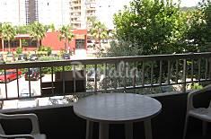 Apartamento para 4-5 personas a 100 m de la playa Huelva