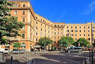 Apartment for 6-8 people in Rome Rome