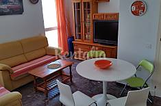 Conil Apartamento, hasta 5 personas, a 900m playa Cádiz