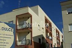 Apartamento a 300 m de la playa. Bandera azul Badajoz