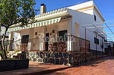 Villa para 12 personas a 300 m de la playa Huelva