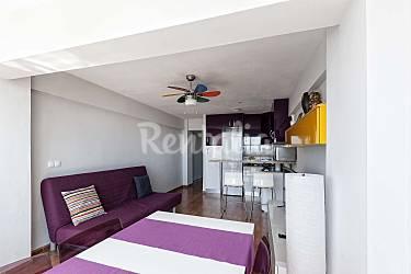Apartment Dining-room Alicante El Campello Apartment