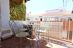 Cosy penthouse only 1 minute away from the beach Murcia