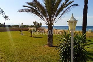 Apartamento Talima en 1a línea de playa Alicante