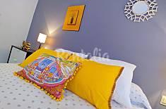 Casa con terraza y barbacoa para 6 personas  Pontevedra
